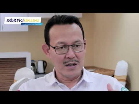 Dirut BPJS Kesehatan: Besar Dampak Multiplier Program JKN-KIS Bagi Perekonomian