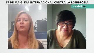 Entrevista a Helena Rubio, Tinenta d'Alcalde d'Igualtat a l'Ajuntament de Calafell.