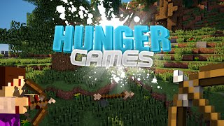 Minecraft: Hunger Games 1- Le début d'une grande aventure [Epicube ]
