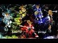 Kingdom Hearts 2 Final Mix schnell Drive-Formen leveln [German/Deutsch]