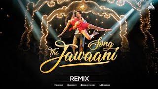 The Jawaani Song 2019 Remix DJ AxY X DJ Dalal London | New Movie Student Of The Year 2