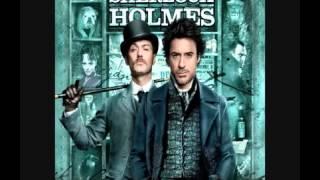 Шерлок холмс саундтрек