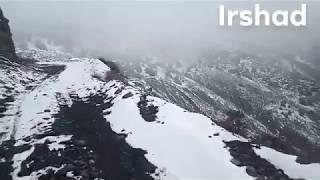 Chitral Gol National Park Road