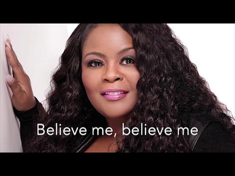 "Maysa ""Love Is a Battlefield"" - Lyric Video"