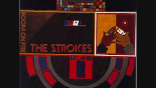 Reptilia [Instrumental] - The Strokes
