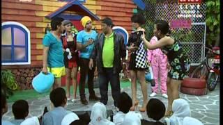 NIKITA MIRZANI Live Permed At Pesbukers (28-05-12) Courtesy ANTV