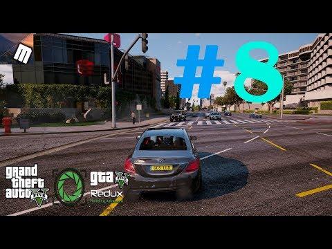 GTA 5 Redux #8 (1080p/60 FPS) | Freundschaftsanfrage | Story Modus