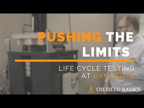 Pushing the Limits of Oilfield Tools with DynaQual