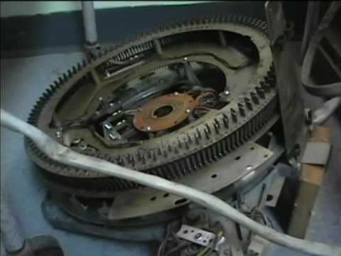 1965 Wurlitzer model 2900 Jukebox Repair (part 1) - YouTube