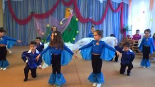 Утренник 8 марта в детском саду №306 Одесса(Это видео создано с помощью видеоредактора YouTube (http://www.youtube.com/editor), 2014-04-18T18:33:27.000Z)