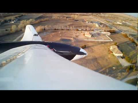 Radian Onboard Video - Sunday Afternoon at the Flying Field