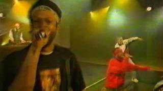 IAM & Wu Tang Clan - La Saga (Live Canal+)