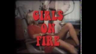 "trailer ""girls on fire"" 70s soft porno movie music by larry manteca"
