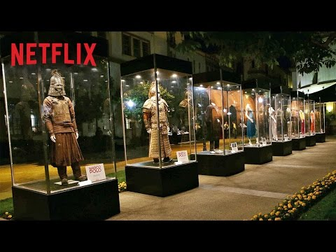 Costume Montage Hd Netflix Youtube