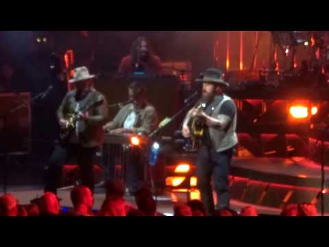 Sweet Annie - Zac Brown Band September 2, 2017