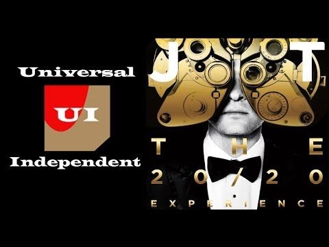 Justin Timberlake | The 20/20 Experience (All songs 1+2)