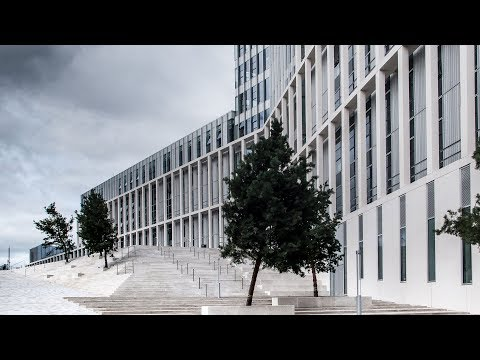 City of Glasgow College, City Campus - RIBA Stirling Prize shortlist 2017