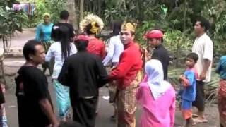A Local Village Wedding Lombok, Indonesia