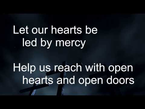 Jesus, Friend of Sinners by Casting Crowns with Lyrics