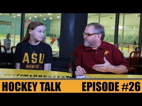 Hockey Talk - Episode #26