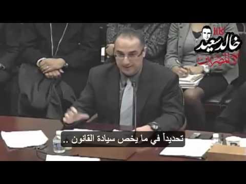 من الذي يخطط لتقسيم مصر كلنا خالد سعيد نسخة كل المصريين