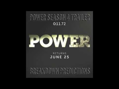 Power Season 4 Breakdown Predictions