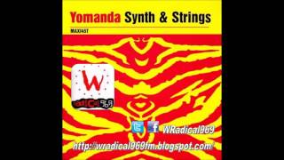 Yomanda - Synth & Strings (Radio Edit) - WRadical969