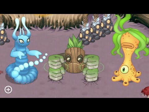 MAGICAL SANCTUM IS OUT NOW! MY SINGING MONSTERS UPDATE 3.1 - NathanGames YT |