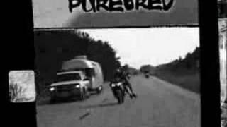Garth Vader - Underground ( Street Bike Warriors )