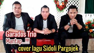 GaradoS Trio - Sidoli Pargojek