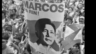 Golden Achievements of Ferdinand Marcos