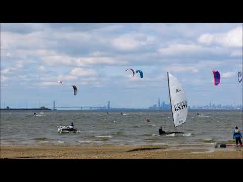 Green Hat KiteFest 2018 (Video)
