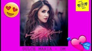 #SAIU Dulce María - DM Review