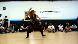 Repeat youtube video Chachi Gonzales- I Should Have Kissed You