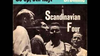 Four Jacks   -  Se Op, Stil Højt   (Stereo 1965)