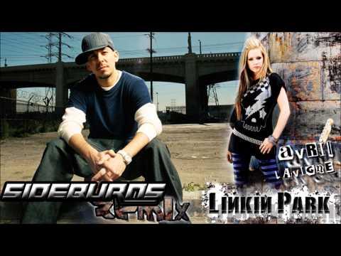 Linkin Park Vs Avril Lavigne (Sideburns...