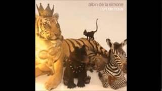 Albin de la Simone - Le grand amour