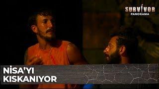 Berkan-Evrim Gerilimde Yeni Perde | Survivor Panorama 75.Bölüm