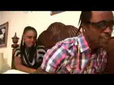 Outlaw Medley (OFFICIAL VIDEO) Ft Vybz Kartel, Gaza Slim, Shawn Storm & Sheba _GAZA_ JULY 2011