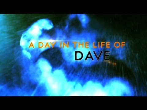 A Day in the Life of Dave [Original] [RE-MASTERED]