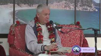 Шримад Бхагаватам 1.18.17 - Чайтанья Чандра Чаран прабху