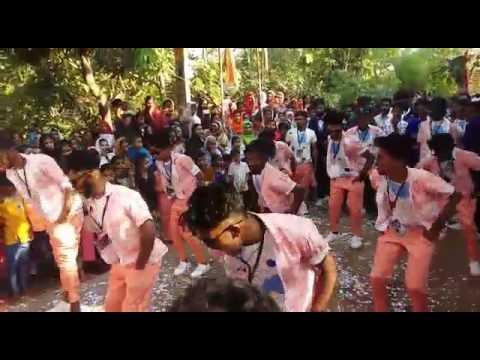 PATTAMBI NERCHA 2017 TEAM WESTERN