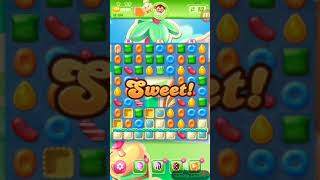 Candy crush jelly saga level 878(NO BOOSTER)