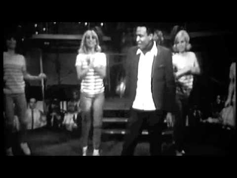 Marvin Gaye - Pride & Joy (Tamla Records Video 1963)