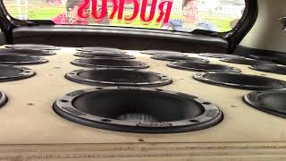 Amazing Excursion! 20 Sundown Audio 6.5