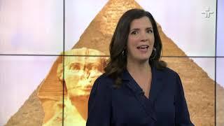 Matéria de Capa | Egito: 1,5 mil A.C. | 19/07/2020