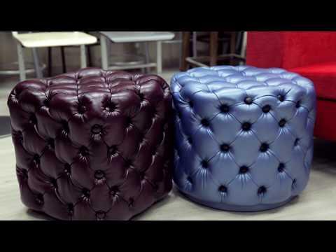 «Артикул-Мебель» - производство мебели на металлокаркасе в Санкт-Петербурге