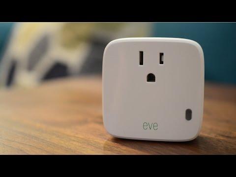 Eve Energy HomeKit Wireless Power Sensor & Switch by Elgato Review