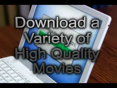 Full Movies - Instantly Stream Unlimited Full Movies directly to your PC or Mobile Device!