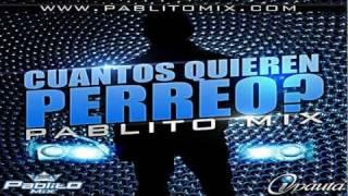 Pablito Mix & Daddy Yankee - Cuantos Quieren Perreo (Mixeo 2011) Special Edition
